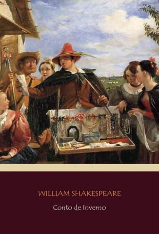 Baixar Conto de Inverno - William Shakespeare ePub PDF Mobi ou Ler Online