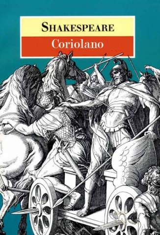Baixar Coriolano - William Shakespeare ePub PDF Mobi ou Ler Online