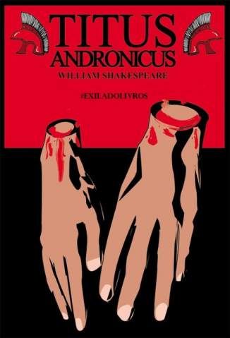 Baixar Titus Andronicus - William Shakespeare ePub PDF Mobi ou Ler Online