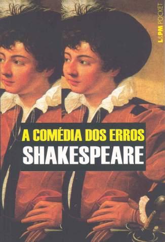 Baixar A Comédia dos Erros - William Shakespeare ePub PDF Mobi ou Ler Online
