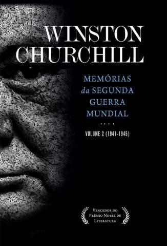 Baixar Livro Memórias da Segunda Guerra Mundial Vol. 2 - Winston Churchill em ePub PDF Mobi ou Ler Online