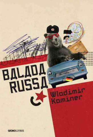 Baixar Balada Russa - Wladimir Kaminer ePub PDF Mobi ou Ler Online