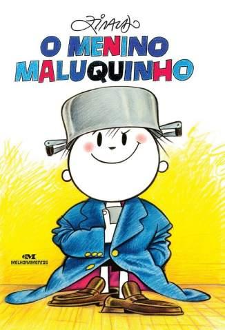 Baixar O Menino Maluquinho - Ziraldo ePub PDF Mobi ou Ler Online