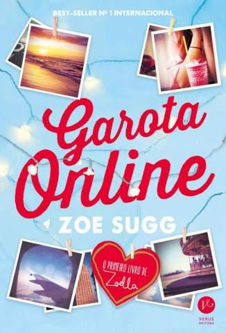 Baixar Livro Garota Online - Zoe Sugg em ePub PDF Mobi ou Ler Online